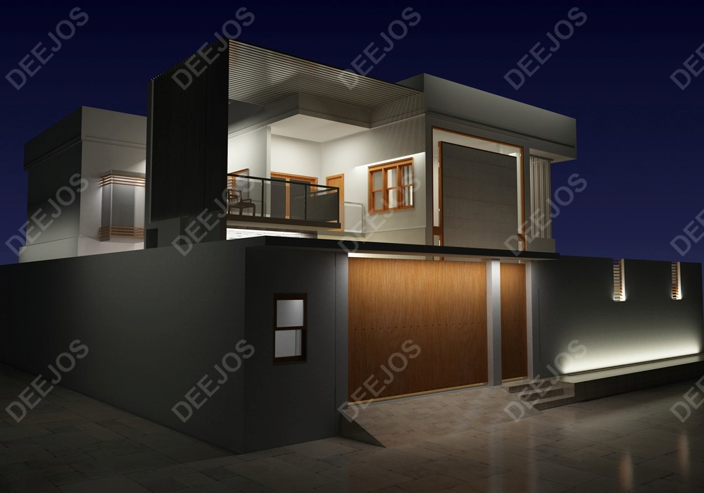 Residential Construction Company in Chennai