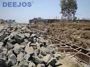 Civil Construction - Deejos Engineers