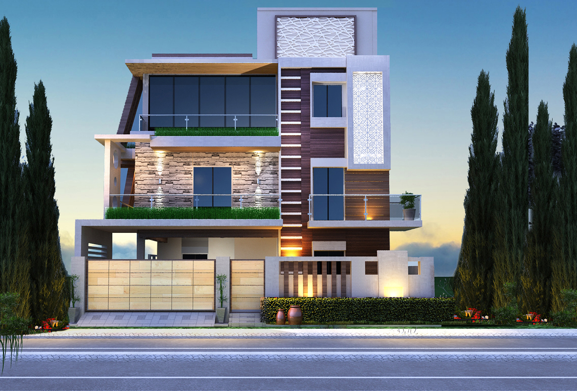 Architecture firms in chennai