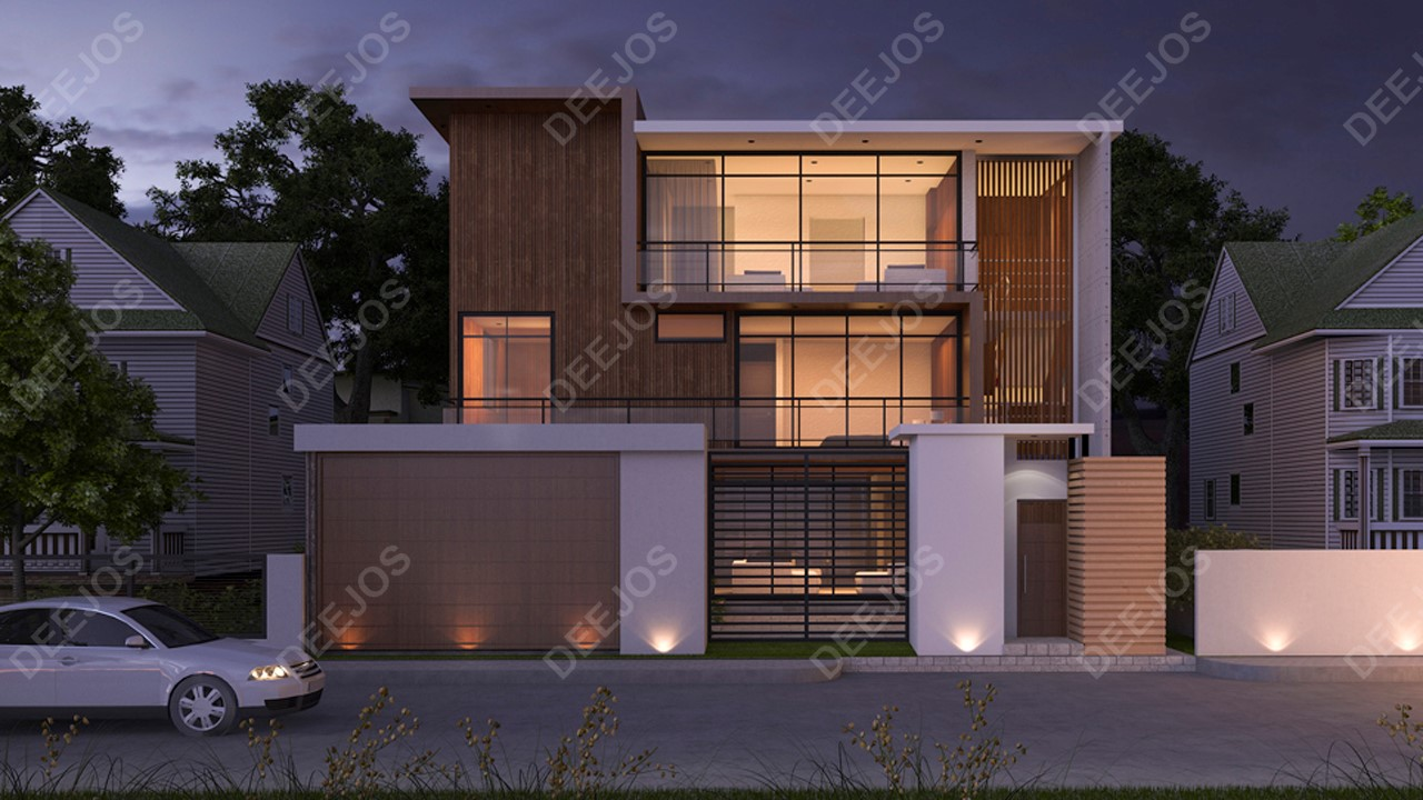 DEEJOS Architects Chennai
