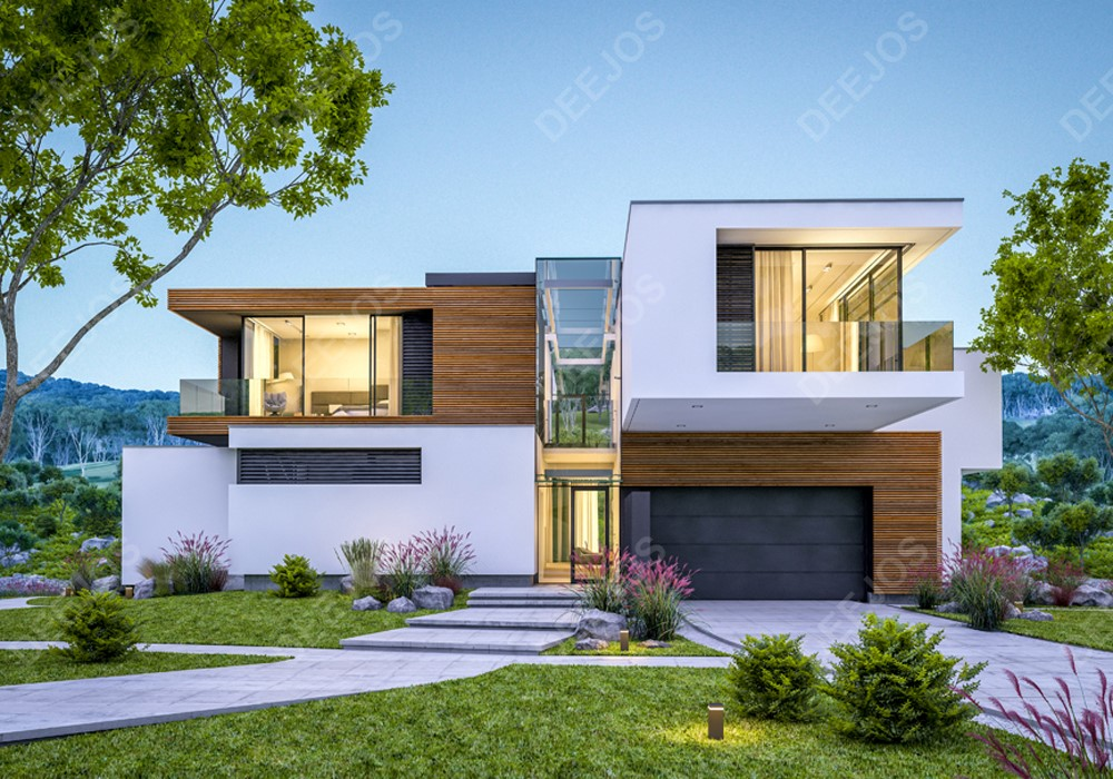 Architectural Plans Puducherry