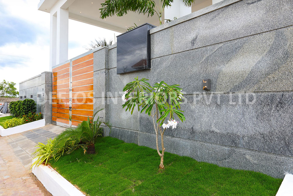 Home Architecture Puducherry